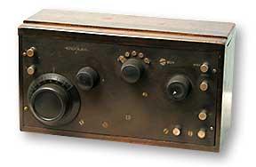 steven johannessen antique radio gallery. Black Bedroom Furniture Sets. Home Design Ideas