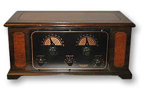 The Johannessen Radio Collection